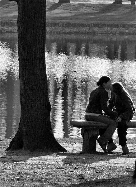 Poèmes de l'adolescence sur l'amour